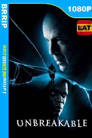 El protegido (2000) Remastered Latino HD BRRIP 1080P ()