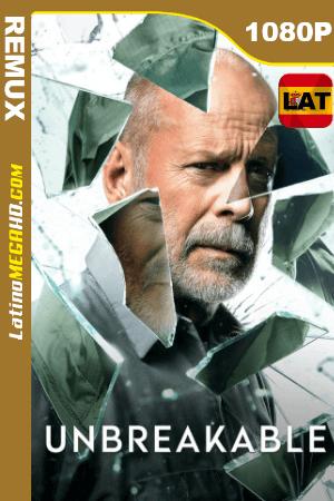 El protegido (2000) Remastered Latino HD BDRemux 1080P ()