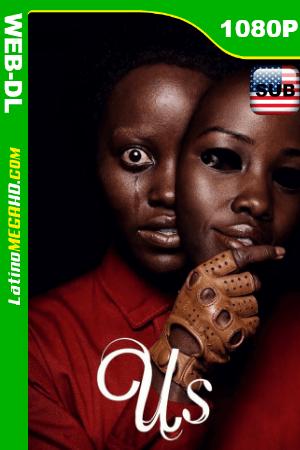 Nosotros (2019) Subtitulado HD WEB-DL 1080P ()