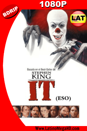 De Stephen King Eso (1990) Latino HD BDRP 1080P ()