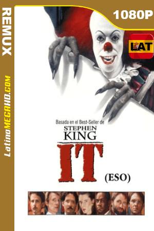 It (Eso) (1990) Latino HD BDREMUX 1080P ()