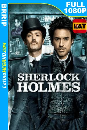 Sherlock Holmes (2009) Latino HD FULL 1080P ()