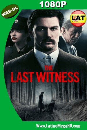 The Last Witness (2018) Latino HD WEB-DL 1080P ()