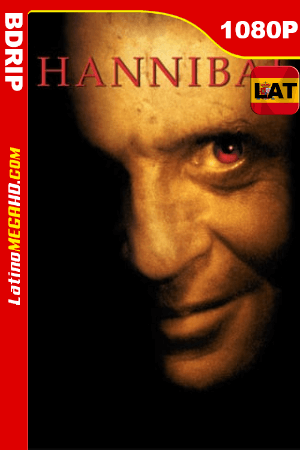 Hannibal (2001) Latino HD BDRIP 1080P ()