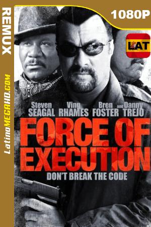 Ejecución extrema (2013) Latino HD BDREMUX 1080p ()