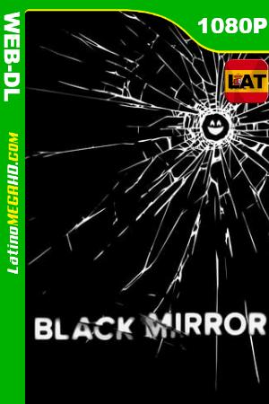 Black Mirror (2011) Temporada 5 Latino HD WEB-DL 1080P ()