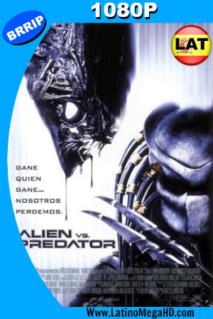 Alien Vs. Predator (2004) Latino HD 1080P ()