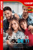 Después de Ti (2021) Latino HD BDRIP 1080P - 2021