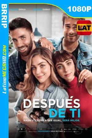 Después de Ti (2021) Latino HD BRRIP 1080P ()