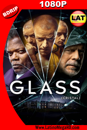 Glass (2019) Latino HD BDRIP 1080P ()
