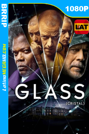 Glass (2019) Latino HD BRRIP 1080P ()