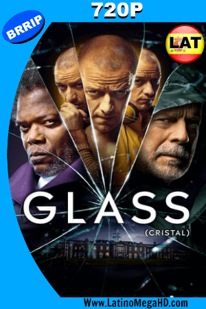 Glass (2019) Latino HD 720P ()