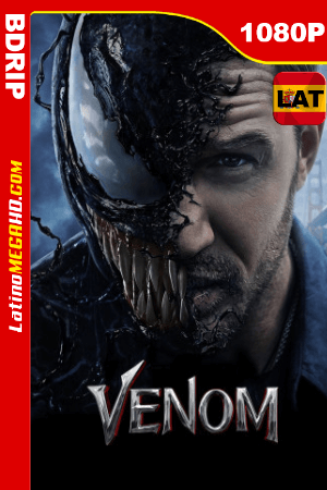 Venom (2018) Latino HD BDRIP 1080P ()