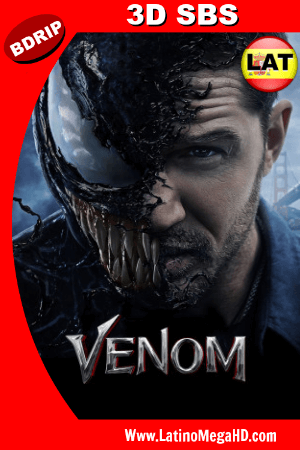 Venom (2018) Latino FULL 3D SBS  BDRIP 1080P ()
