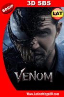 Venom (2018) Latino FULL 3D SBS  BDRIP 1080P - 2018