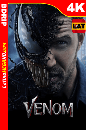 Venom (2018) Latino HD BDRip 4K ()