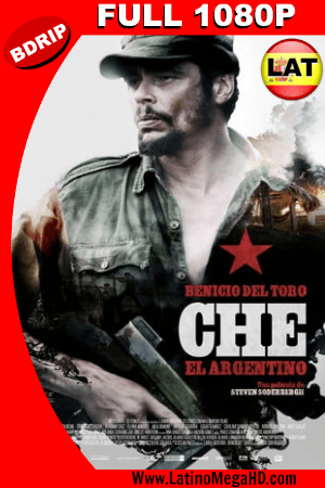 Che: El Argentino (2008) Latino HD BDRIP 1080P ()
