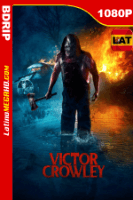 Victor Crowley (2017) Latino HD BDRIP 1080P - 2017