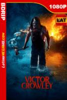 Victor Crowley (2017) Latino HD BDRIP 1080P - 2017