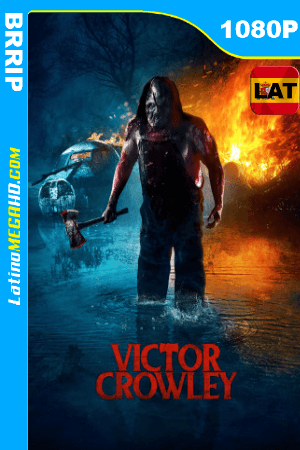Victor Crowley (2017) Latino HD 1080P ()