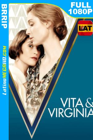 Vita & Virginia (2018) Latino HD 1080P ()