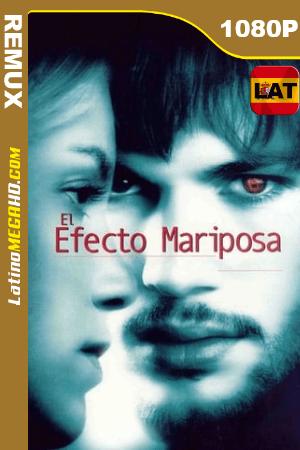 El efecto mariposa (2004) Latino HD BDREMUX 1080P ()