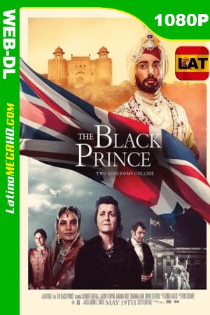The Black Prince (2017) Latino HD WEB-DL 1080P ()