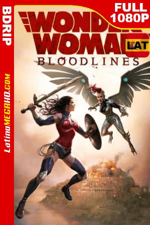 Mujer Maravilla: Linaje (2019) Latino HD BDRip FULL 1080P ()