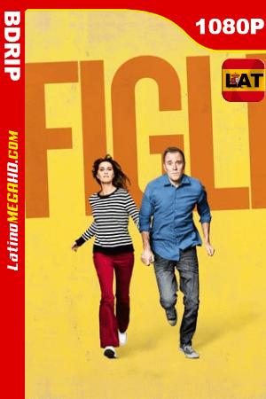 Figli (2020) Latino HD BDRIP 1080P ()
