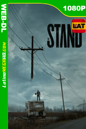 The Stand (Miniserie de TV) S01E04 (2021) Latino HD WEB-DL 1080P - 2021