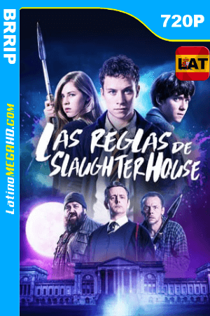 Las Reglas de Slaughterhouse (2018) Latino HD 720P ()