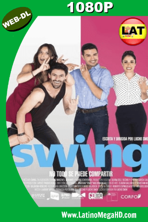 Swing (2018) Latino HD WEB-DL 1080P ()