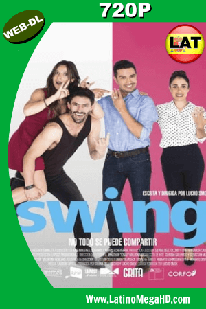 Swing (2018) Latino HD WEB-DL 720P ()