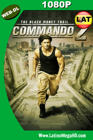 Commando 2 (2017) Latino HD WEB-DL 1080P ()
