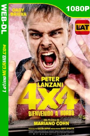 4×4 (2019) Latino HD WEB-DL 1080p ()