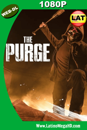 The Purge (Serie de TV) (2018) Temporada S01E08 Latino WEB-DL 1080P ()