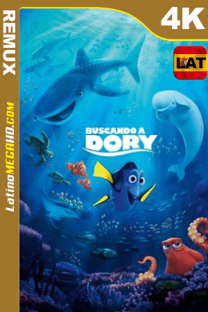 Buscando a Dory (2016) Latino HDR Ultra HD BDRemux 2160P ()