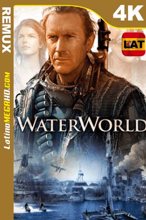 Mundo acuático (1995) Latino UltraHD BDREMUX 2160p ()