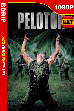 Platoon (1986)  Latino HD BDRip 1080P ()