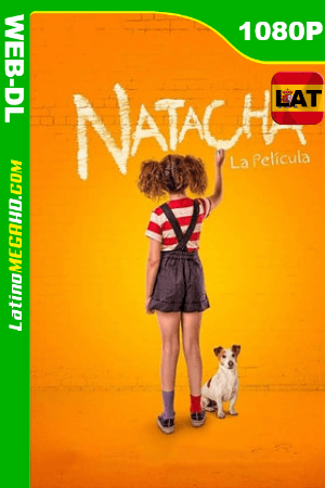 Natacha, La Pelicula (2017) Latino HD WEB-DL 1080P ()