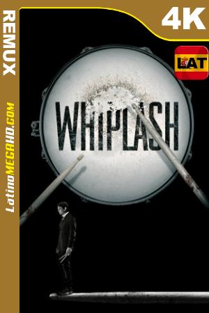 Whiplash (2014) Latino UltraHD BDREMUX 2160p ()