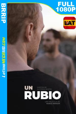 Un rubio (2019) Latino HD FULL 1080P ()