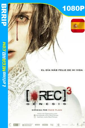 [•REC]³: Génesis (2012) Español HD 1080p ()