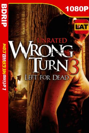 Camino hacia el terror 3: Abandonado para morir (2009) Latino HD BDRIP 1080P ()