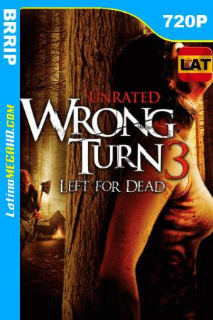 Camino hacia el terror 3: Abandonado para morir (2009) Latino HD BRRip 720p ()