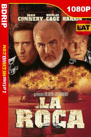 La Roca (1996) Latino HD BDRIP 1080P ()