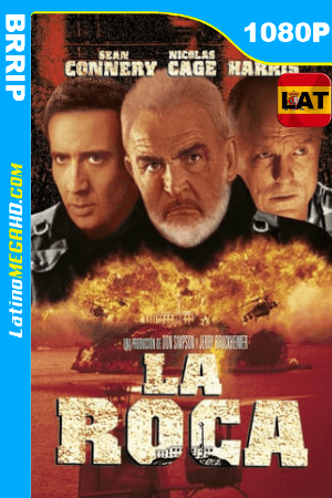 La Roca (1996) Latino HD BRRIP 1080P ()