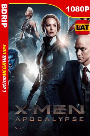 X-Men: Apocalipsis (2016) Latino HD BDRIP 1080P ()