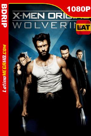X-Men orígenes – Wolverine (2009) Latino HD BDRIP 1080P ()