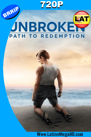 Unbroken: Path to Redemption (2018) Latino HD 720P ()